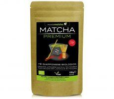 Tè Verde Matcha Qualità Premium