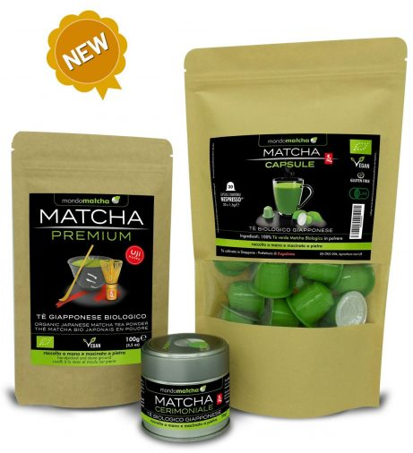 Matcha Lovers NEW
